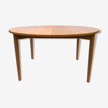 Table à manger en chêne «Öresund» par Børge Mogensen, Karl Andersson &Söner Circa 1960s