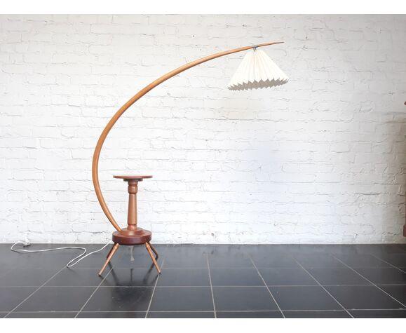 Floor lamp by Severin Hansen Junior