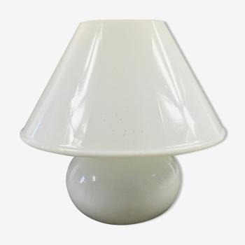 Lampe «Mushroom» 6288 par Glashütte Limburg