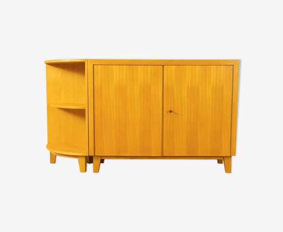 Commode des années 1950, Musterring