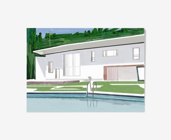 Villa Nemazee, édition limitée Annabel Briens