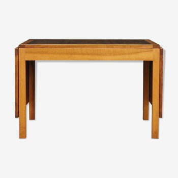 Table vintage design danois 60 70