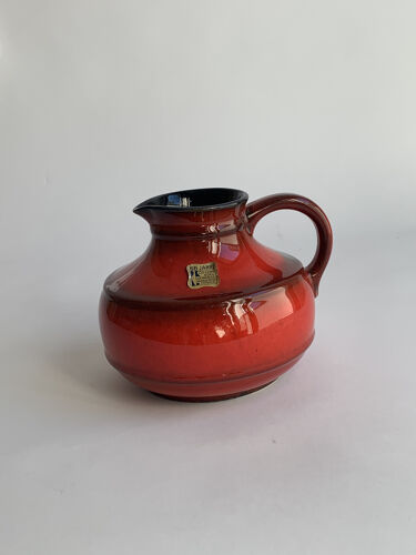 Pichet poterie, années 70