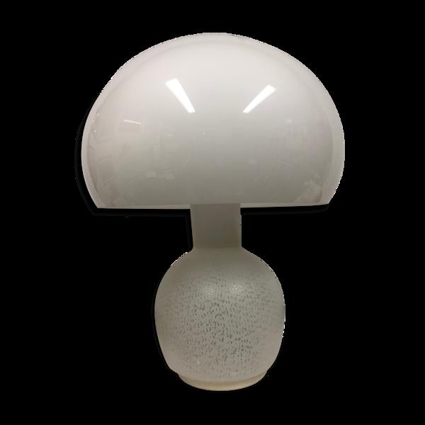 Lampe champignon 1970 design maison doria