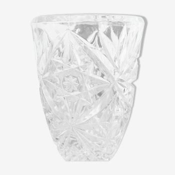 Vase ciselé