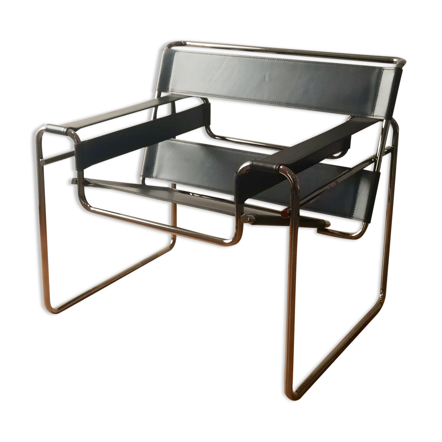 Wassily Chair B3 édition spéciale centenaire Bauhaus Knoll International