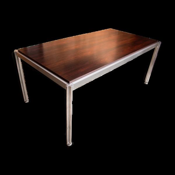 Table de George Ciancimino