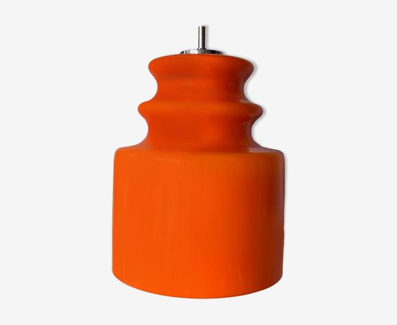 Peill & Putzler lamp orange, pop art