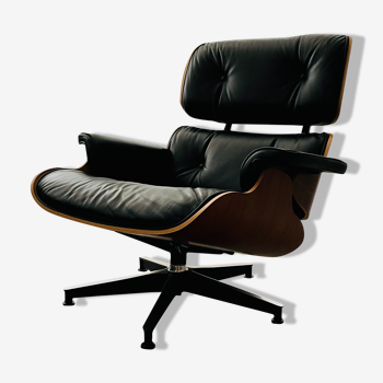 Lounge chair de Charles & Ray Eames