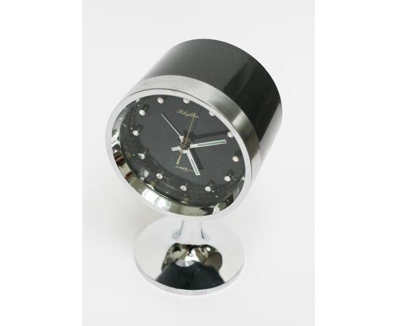 Horloge space age années 1960