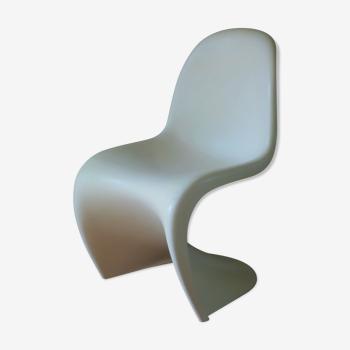 """Chaise """"Panton"""" de Verner Panton pour Herman Miller Fehlbaum 1978"""