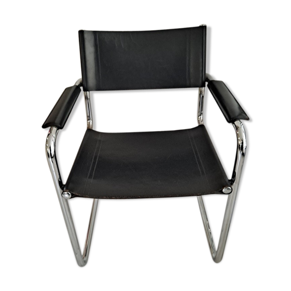 Fauteuil vintage Matteo Grassi MG5, Italie