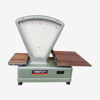Balance Vintage Testut
