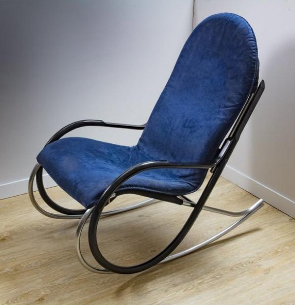 Rocking -chair  par Paul Tuttle