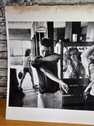 Coney Island from Brooklyn gang Bruce Davidson
