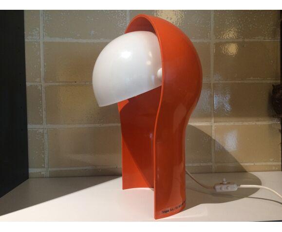 Lampe de table Telegono von Vico Magistretti für Artemide
