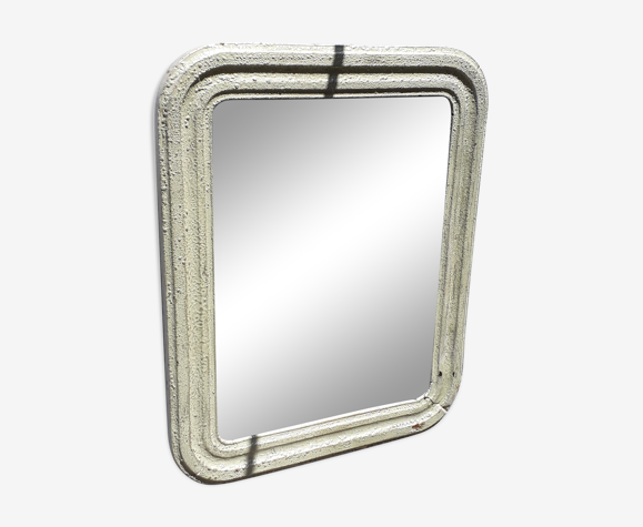 Miroir piqué 50 x 41 cm