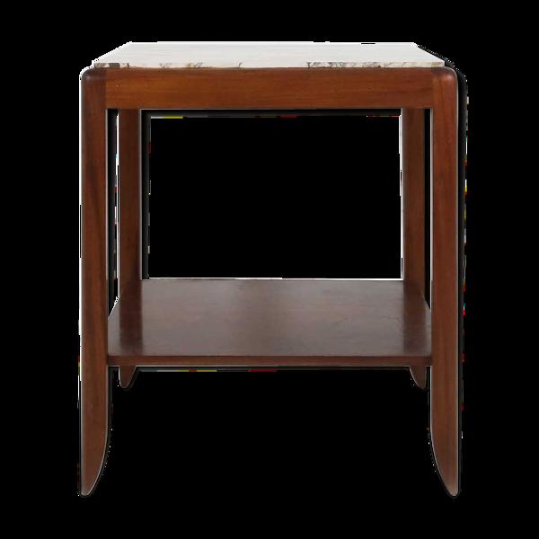 Selency Table d'appoint art déco ca.1930