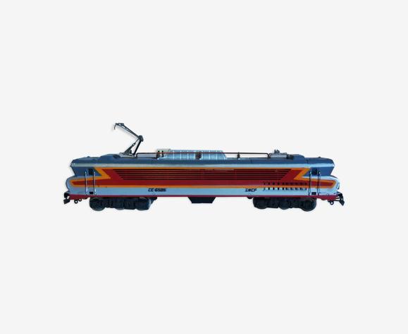 Electric train Jouef
