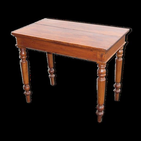Table écritoire Louis Philippe
