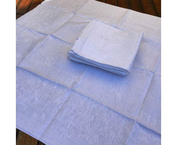 Nappe & serviettes
