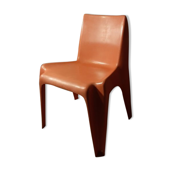 Chaise BA1171 Batzner