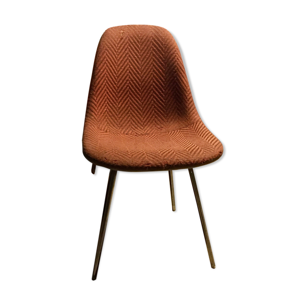 Chaise de Charles et Ray Eames édition Herman Miller