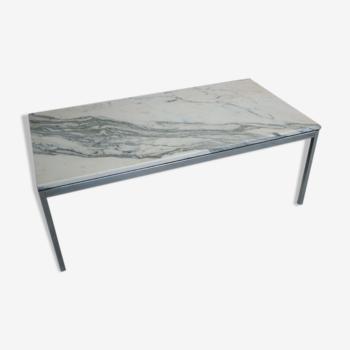Table basse de Florence Knoll