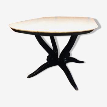 Table à manger style Louis XV / Transition Italie XVIIIème