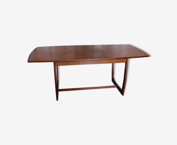 Table Portwood en teck