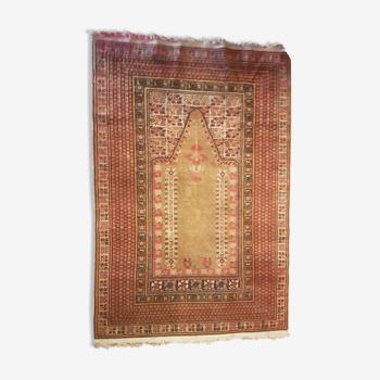 Tapis persan fait main 120x178 cm