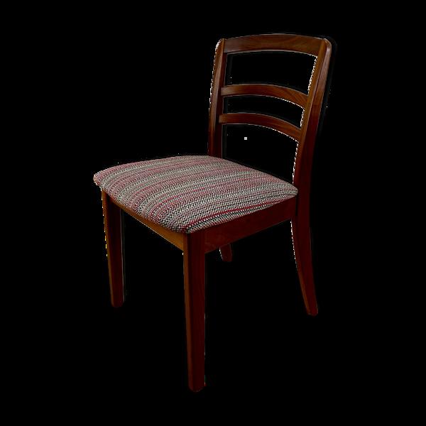 Chaise d'appoint vintage du milieu du siècle par G-Plan