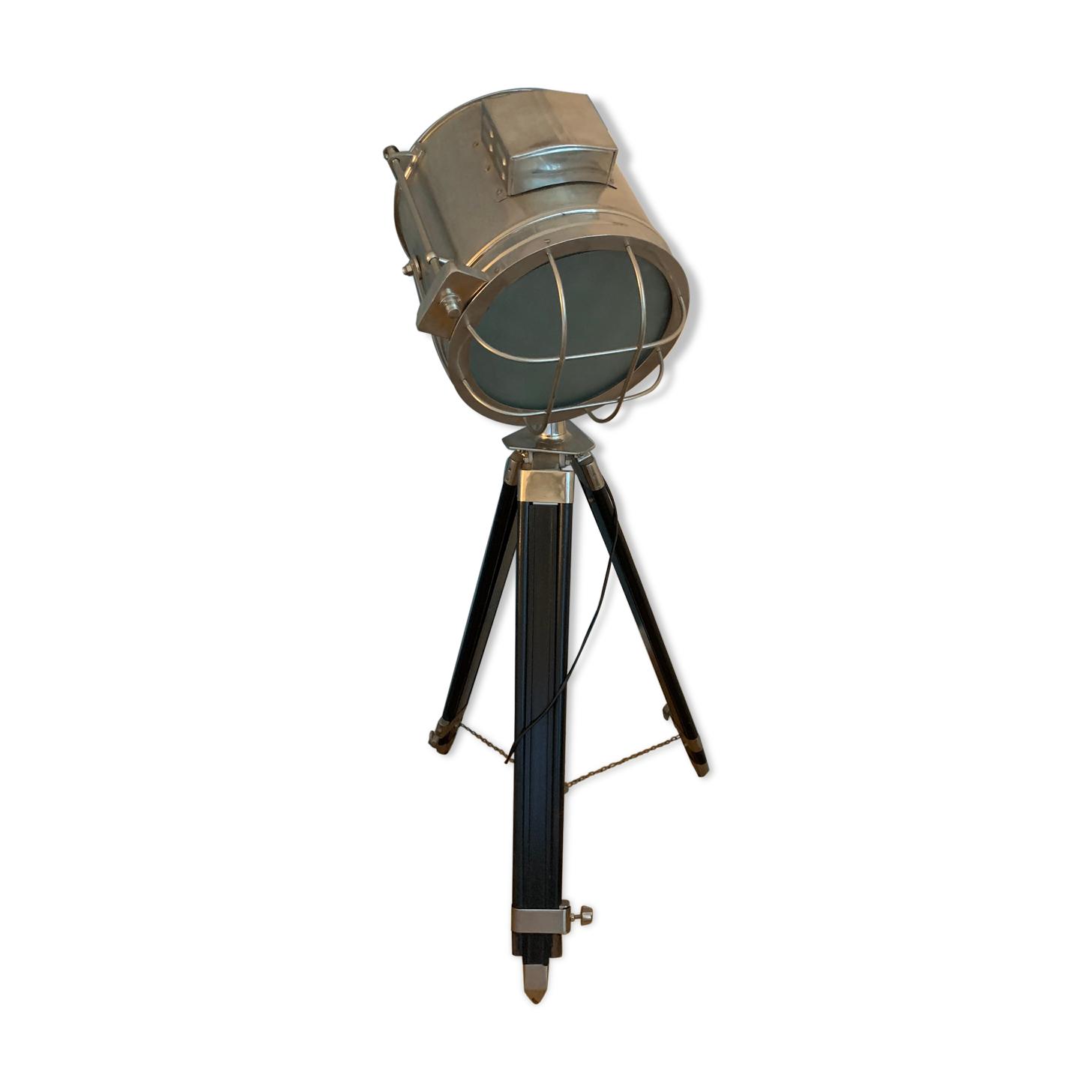 Lampe sur trépied/lampadaire projecteur de cinéma