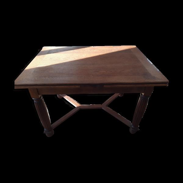 Selency Table vintage type Herrentisch