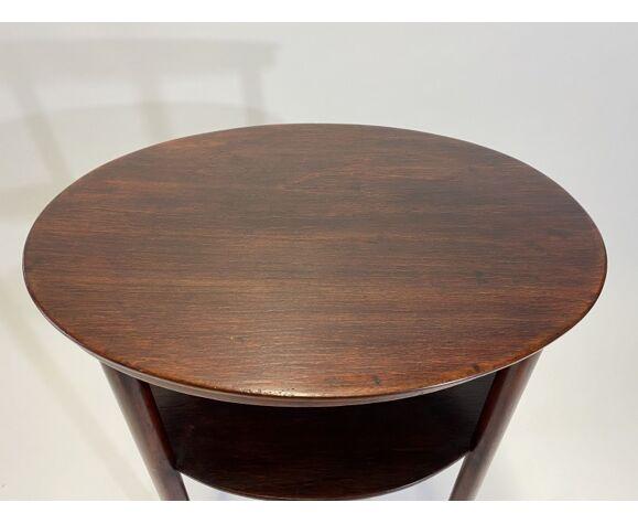 Table ovale nr.960/2 de Josef Hoffmann pour J.J.Kohn