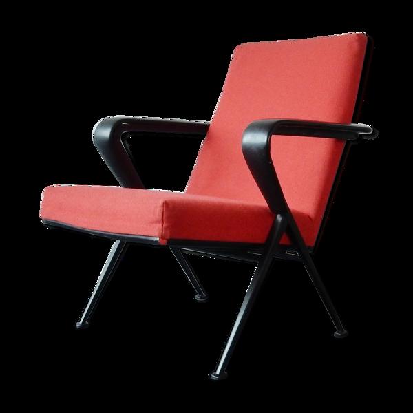 Selency Fauteuil modèle repose par Friso Kramer pour 't Spectrum 1965