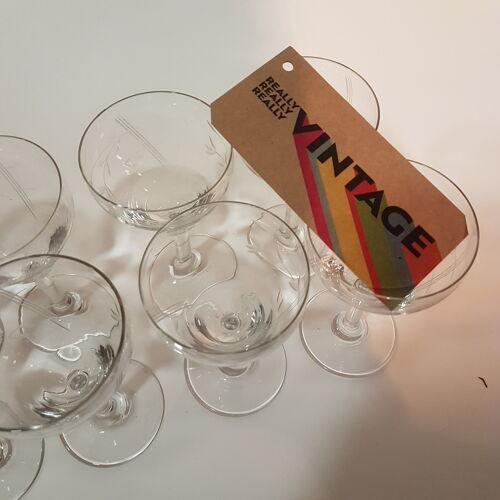 Service à liqueur