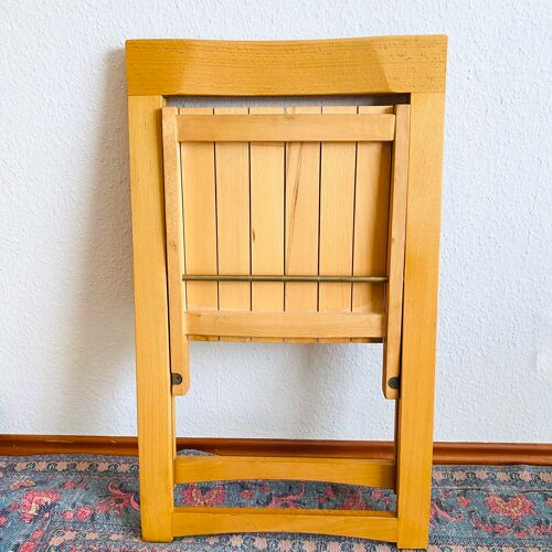 Chaise pliante 60
