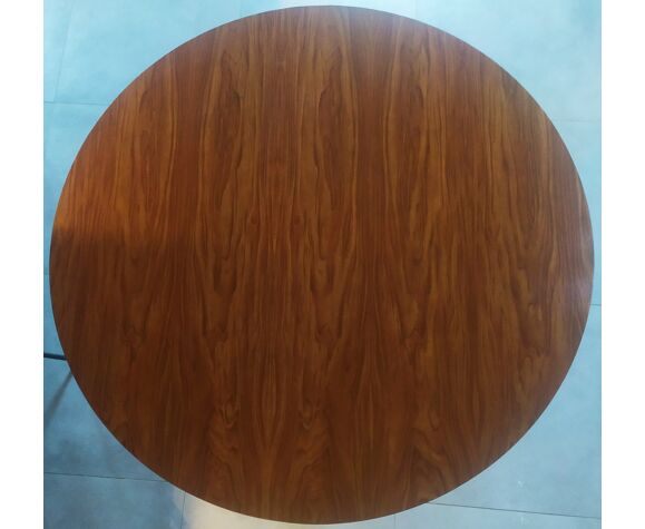 Table ronde formica 50/60