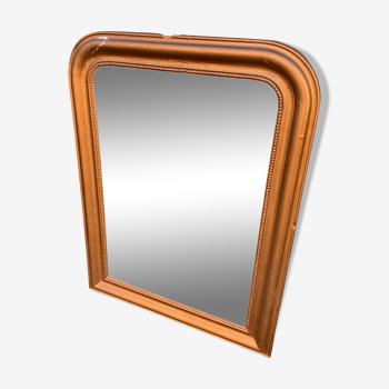 Miroir Louis Philippe 75x100cm