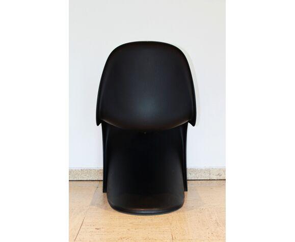Ensemble de 6 chaises Panton de Verner Panton, Vitra, 1999.