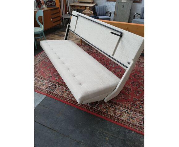 Sofa bed, former Czechoslovakia, 1960s