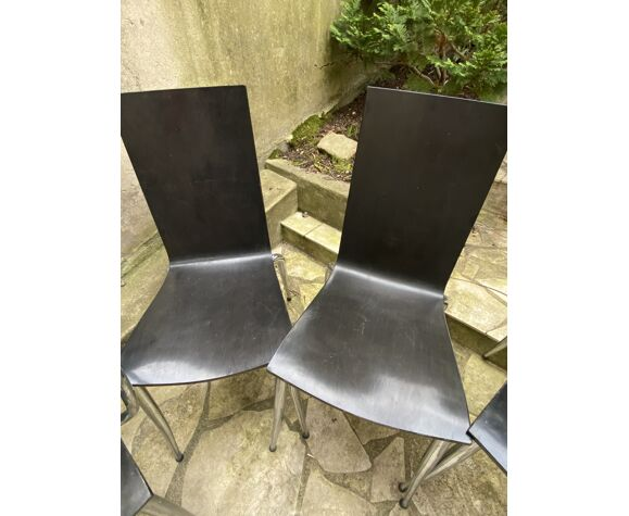 Chaises Olly Tango