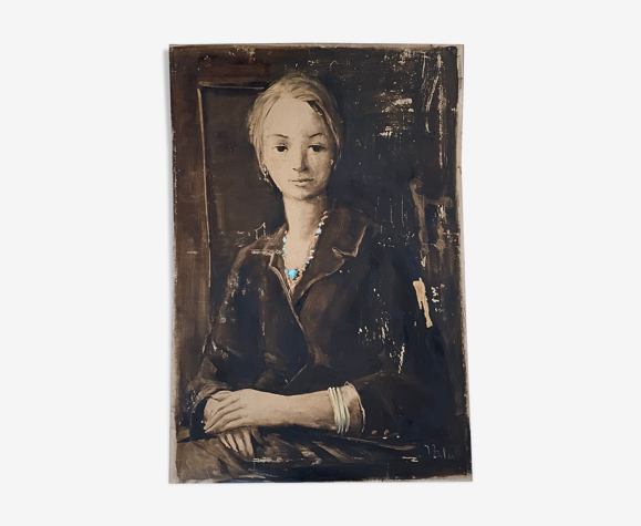 Portrait Jonathan Zutter