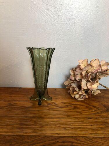 Vase Art Déco, Val Saint Lambert