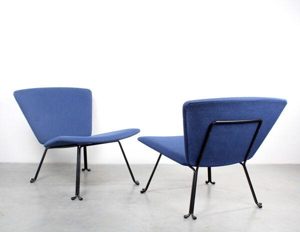 Ensemble de 2 fauteuils