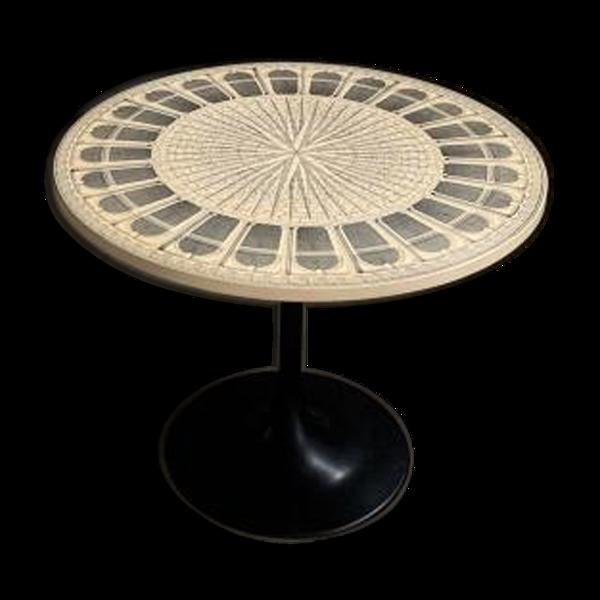 Table Archittetura De Piero Fornasetti