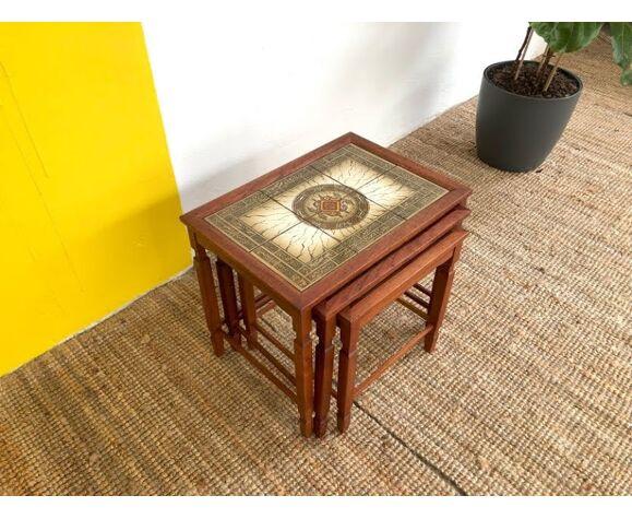 Scandinavian coffees tables 52.5 cm