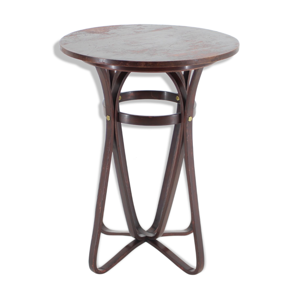 Selency Table à dessin n°42 de Marcel Kammerer pour Gebruder Thonet 1907