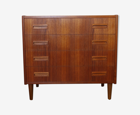 Commode Otto Nielsen, années 1960